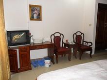 さくらホテル客室