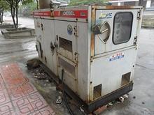 日本製発電機