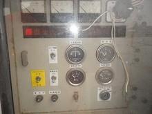 日本製発電機制御盤