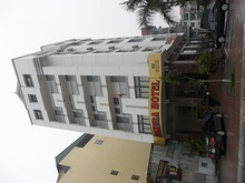 さくらホテル