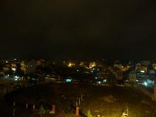 モンカイの夜景
