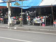 バイクのヘルメット専門店