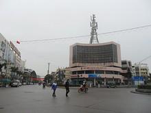 モンカイ郵便局