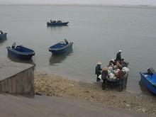 ダンティエン港