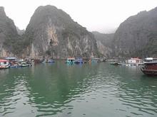 水上生活村