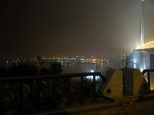港とバイチャイ橋