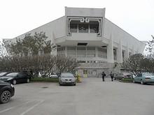 ホーチミン博物館