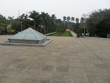 ホーチミン廟公園