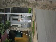 ホーチミン廟の警備兵