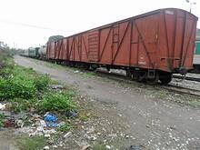 貨客混在列車!