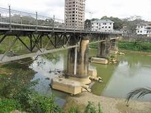 中越鉄路大橋