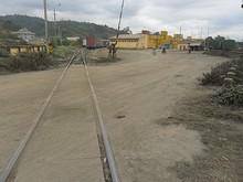 貨物ターミナル