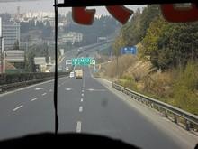 G8011高速七甸出口