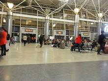 昆明南部バスターミナル