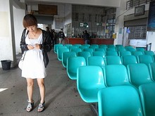 勐腊南バスターミナル