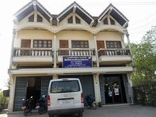 ラオス航空事務所
