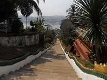 ワットへの階段