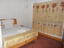 中国人宿・客室