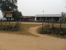 バンパサック小学校