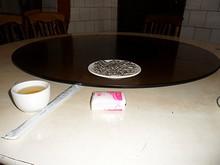 昼飯、ヒマワリの種