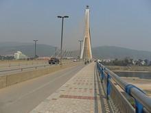 シーサンバンナ大橋