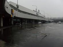 上海虹橋空港第一ターミナル