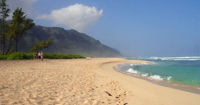 LOST Hawaii Filming Locations | Spot Cool Stuff_ Travel