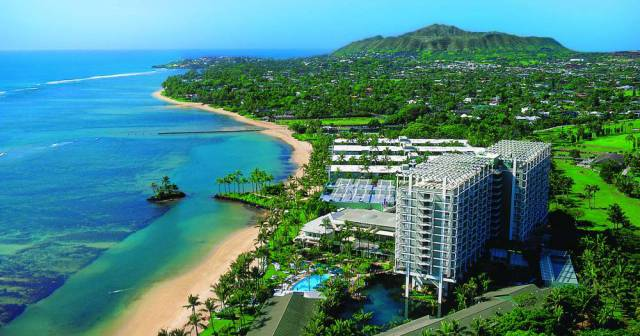 The Kahala Hotel and Resort - The Kahala Hotel and Resort. Copyright ...