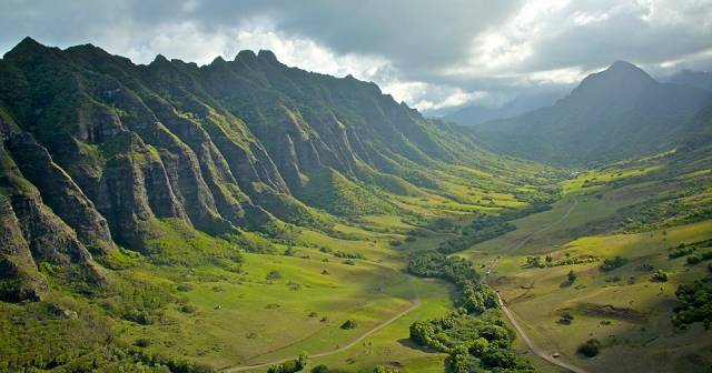 Hawaii's Kualoa Ranch_ A TV Location Manager's Hidden Treasure ...