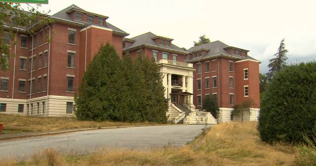 Riverview Hospital to offer mental-health, addiction programs | CTV ...
