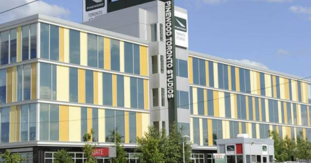 ... ALL ACCESS Series to Be Filmed at Pinewood Toronto Studios [UPDATED