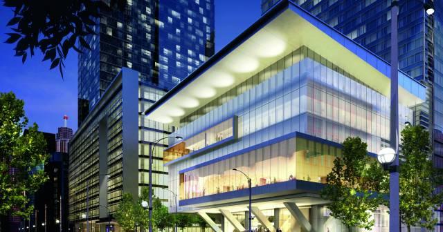 ritz carlton toronto 1 1024x767 The Ritz Carlton Toronto Opens Its ...