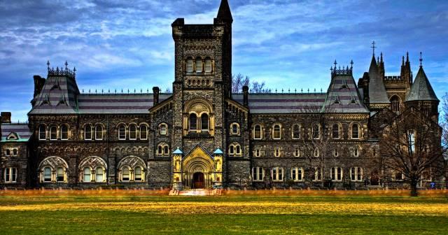 File:University College Toronto 1 - April 2009 HDR.jpg - Wikimedia ...