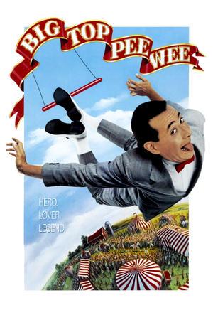 ピーウィー・ハーマンの空飛ぶサーカス