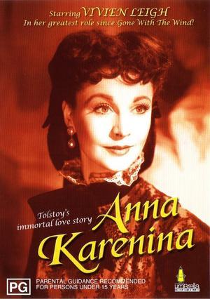 アンナ・カレニナ