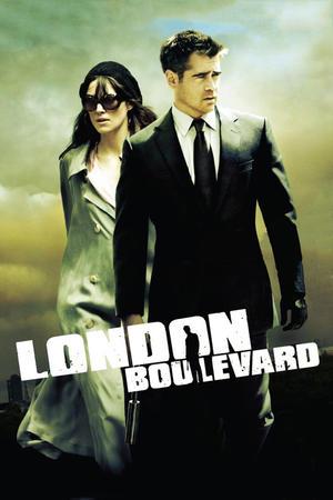 ロンドン・ブルバード -LAST BODYGUARD-