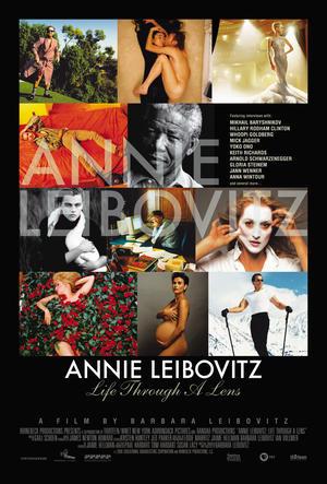 アニー・リーボヴィッツ レンズの向こうの人生