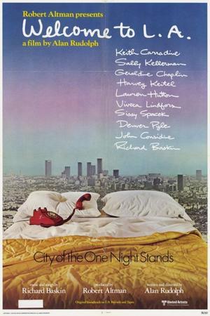 ロサンゼルス・それぞれの愛