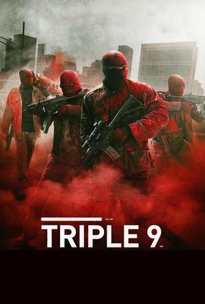 Triple 9(原題)