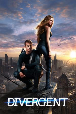 Divergent(原題)