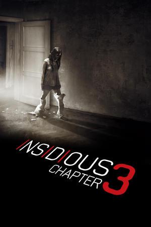 Insidious: Chapter 3(原題)