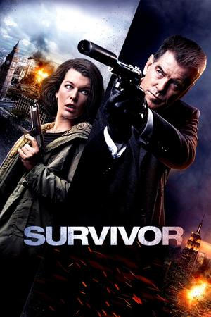 Survivor(原題)