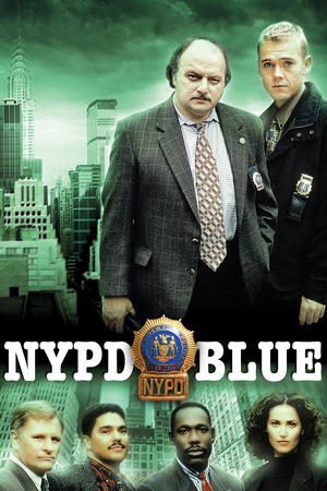 NYPDブルー