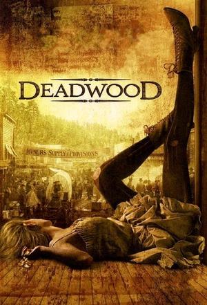デッドウッド 〜銃とSEXとワイルドタウン