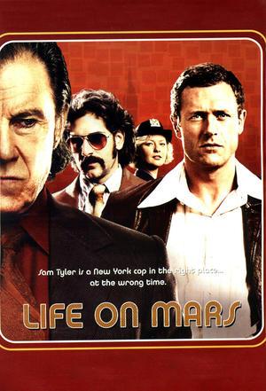 ニューヨーク1973/LIFE ON MARS