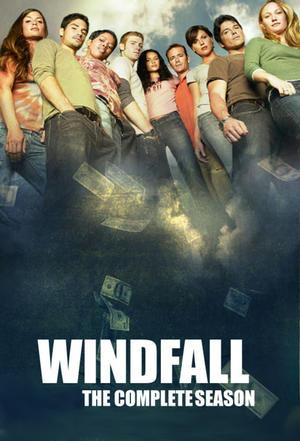 WINDFALL〜運命のいたずら