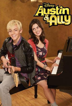 オースティン&アリー