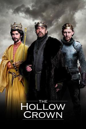 ホロウ・クラウン/嘆きの王冠