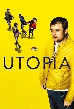 Utopia -ユートピア-