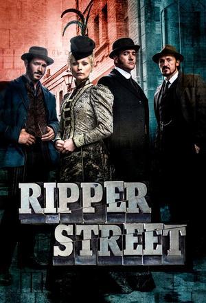リッパー・ストリート